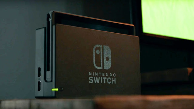 Nintendo Switch: As verdade e as mentiras sobre o console.