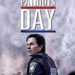 Poster Patriots Day 2016