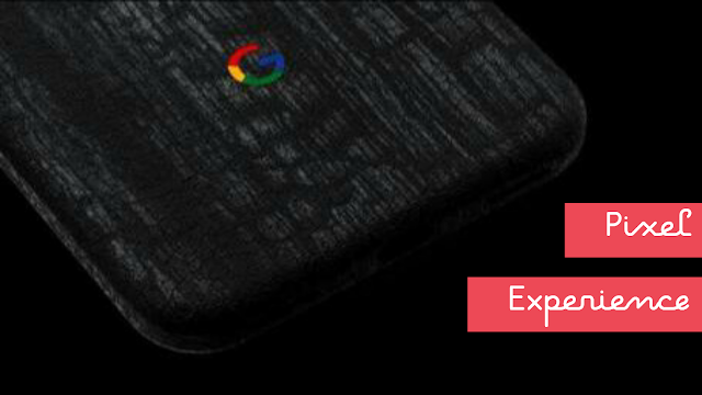 Google Pixel Experience For Marshmallow Devices