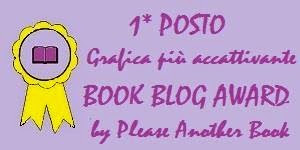 Book Blog Award 2015 - Premio per Coffee&Books