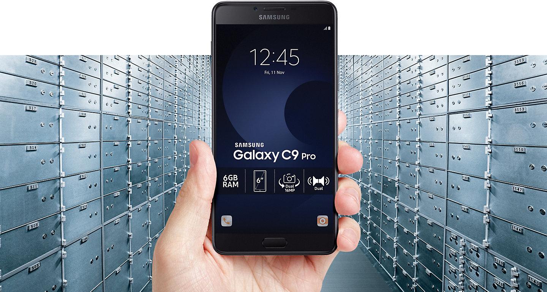 samsung galaxy c9 pro nepal