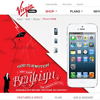 Radio Shack Iphone  Boost Mobile