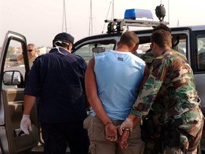 Πρέβεζα: Συλλήψεις του Λιμενικού, μετά από καταδίωξη, για απόπειρα ιχθυοκλοπής