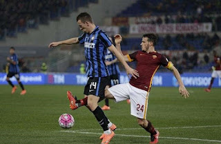 Watch Roma vs Inter Milan live Stream video online Today 02-12-2018 Italy Serie A