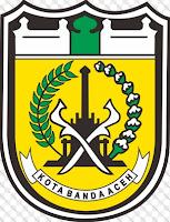 Lowongan CPNS PEMKOT Banda Aceh, Lambang kota Banda Aceh