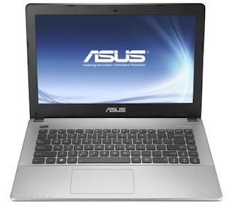 Asus X455L Driver Windows 10 64-bit