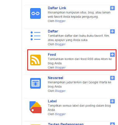 yang tidak menampilkan widget recent post ini 3 Cara Menampilkan Tulisan Terbaru (Recent Post) di Sidebar Blogger