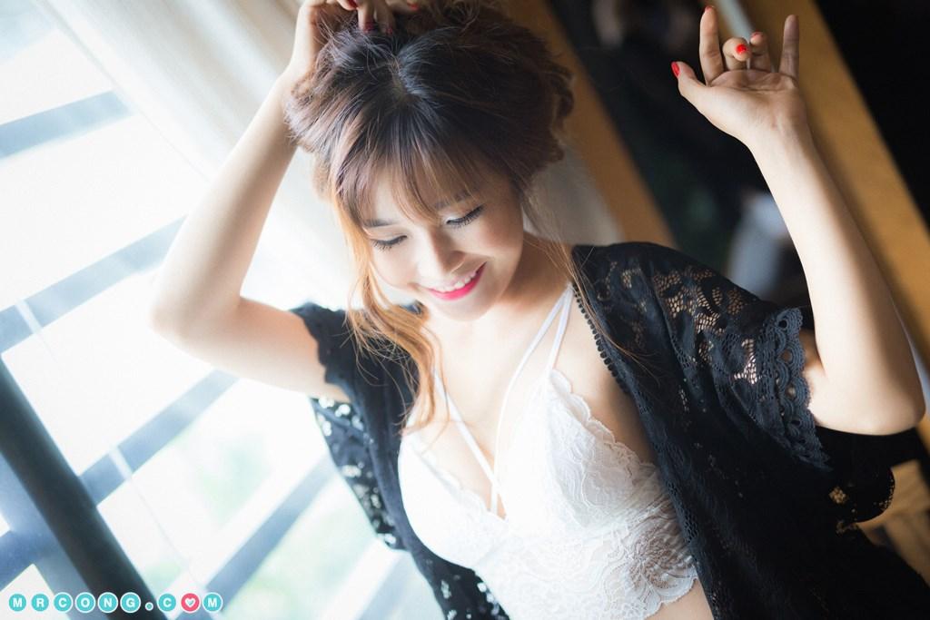 Image Girl-Xinh-Viet-Nam-by-TV-Part-1-MrCong.com-007 in post Thiếu nữ Việt đẹp mê mẩn qua ống kính máy ảnh Trọng Vũ - Phần 1 (190 ảnh)
