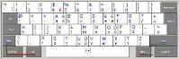 5. Jenis Keyboard Komputer dari Segi Tombol