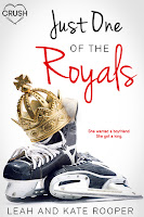 Just One of the Royals - Katrina Roets - Book Review