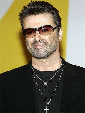 Singer-songwriter George Michael dies at 53