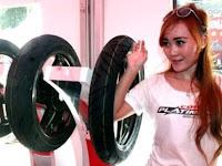 Corsa Platinum M5 Ban Kualitas Premium untuk Pelek 13 inch