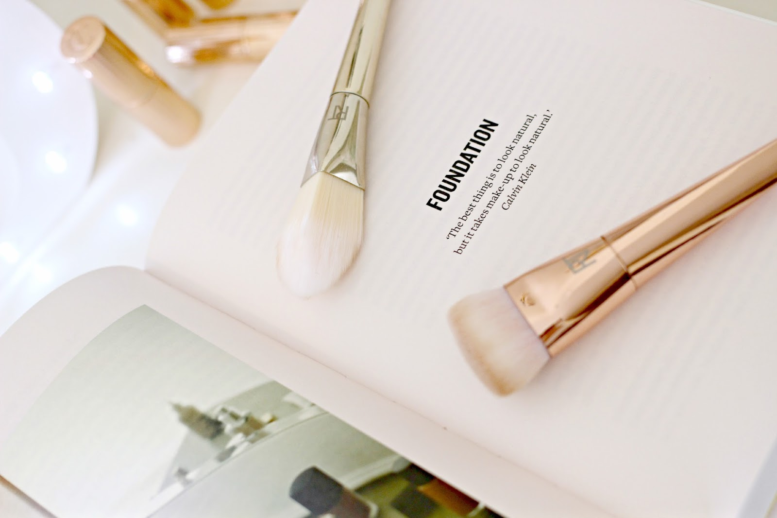 The Best Of : Beauty Books - Fashion Mumblr