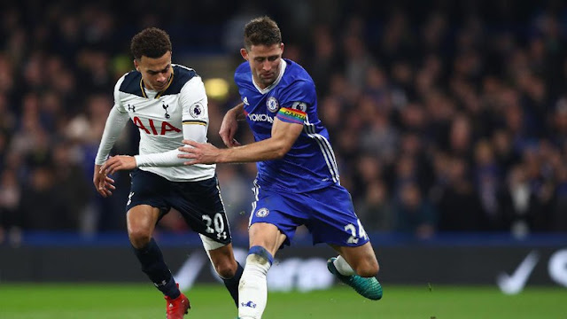 Mengejar Chelsea, Mencecar dengan Tekanan