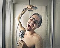 ducharse a diario