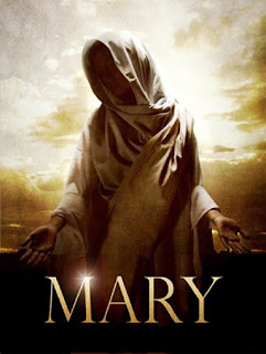 Mary, Mother of Christ