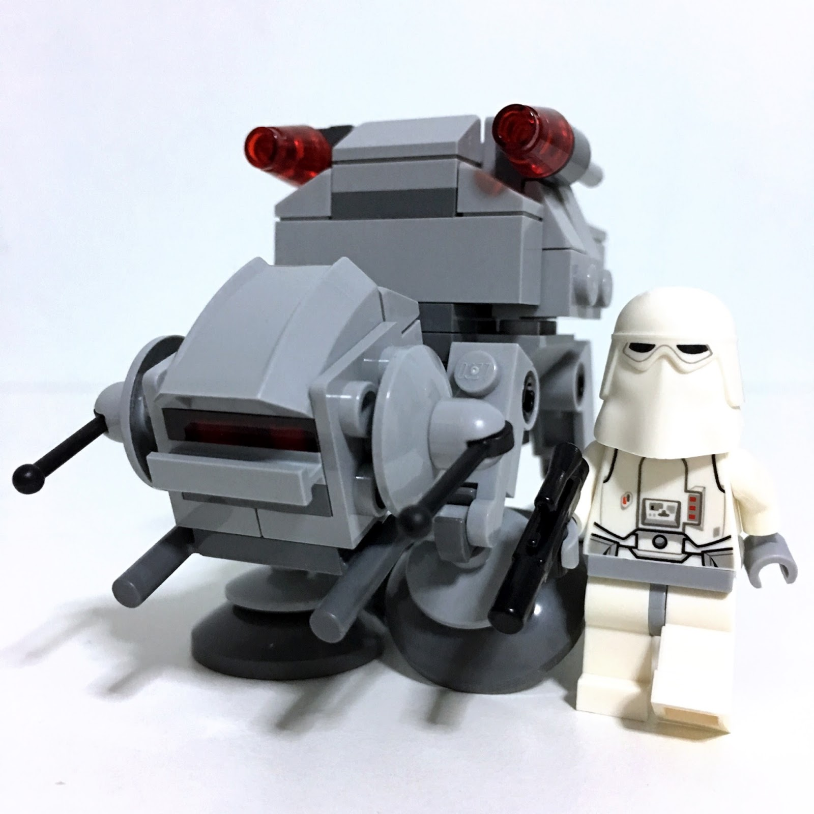 Jabba/'s Palace New Lego 75146 Star Wars Advent Calendar 2016 Day 18
