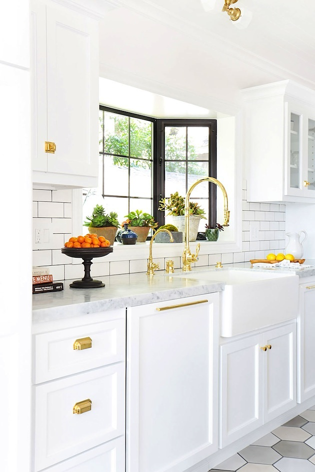 L.A Kitchen by Stefani Stein | Tessa Neustadt Photography