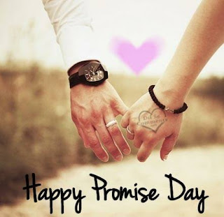 promise day wishes for couple