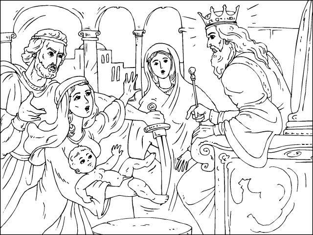 El Renuevo De Jehova: Salomon