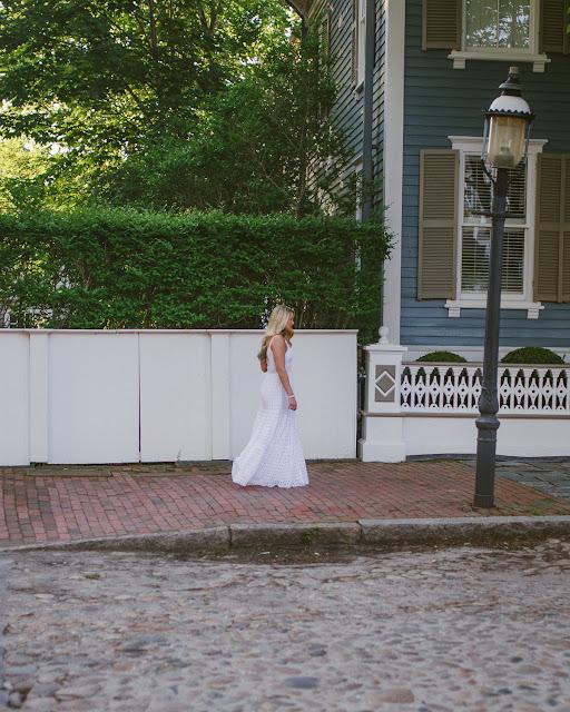 Scenes From Nantucket
