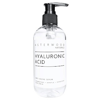 Anti Aging Hyaluronic Acid Serum