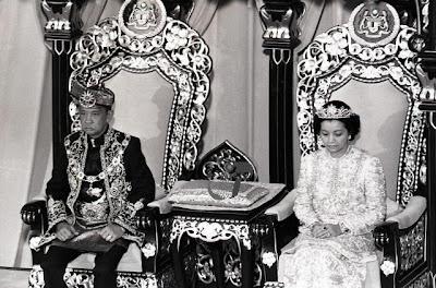 Image result for sultan iskandar alhaj Agong 8