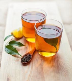 teh hitam atasi gejala penyakit diabetes