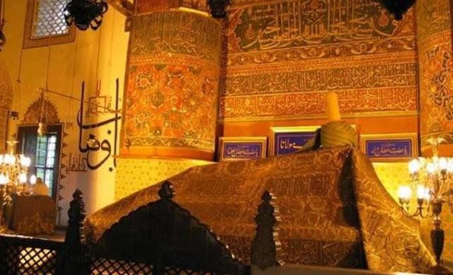 Begini Kesaksian Syaikh Ahmad Sahirty Yang Selama 14 Malam Berada Di Makam Rasulullah
