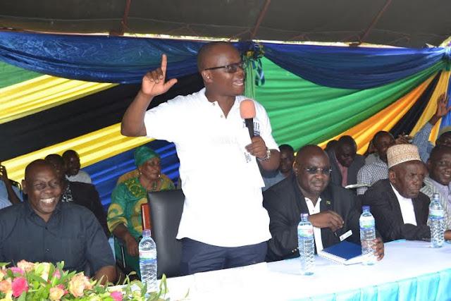 Yahya Nawanda