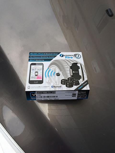 Cảm biến áp suất lốp Ford Focus. Hotline: 0946578248. Công ty TNHH Thương Mại KATA Việt Nam - www.katavina.com