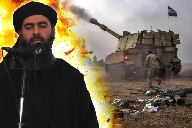 Pentágono nega rumores sobre morte de Abu Bakr al Baghdadi, líder do EI