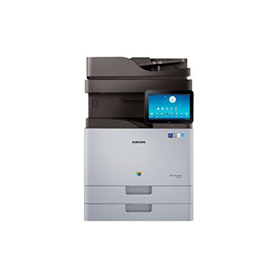 Samsung MultiXpress SL-X7400LX Driver Downloads
