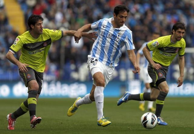 Prediksi Malaga vs Espanyol Liga Spanyol