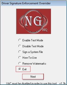 Hướng Dẫn Sửa Lỗi Crack Gerber 8.5 Trên Windows7 64bit 9