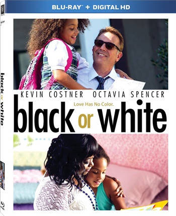 Black or White 1080p Latino