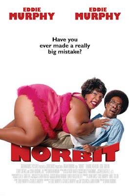Norbit Poster