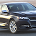 Chevrolet Impala 2019 Review
