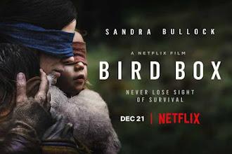 [ Crítica ] Caixa de Pássaros