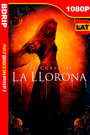 La Maldición de La Llorona (2019) Latino HD BDRIP 1080P - 2019