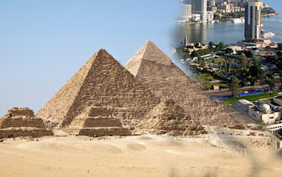 50 Fascinating Facts about Egypt