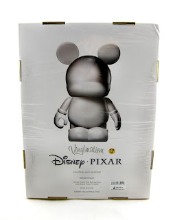 Pixar Series 3 Vinylmation tray