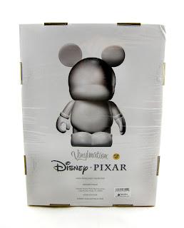 Pixar Series 3 Vinylmation tray