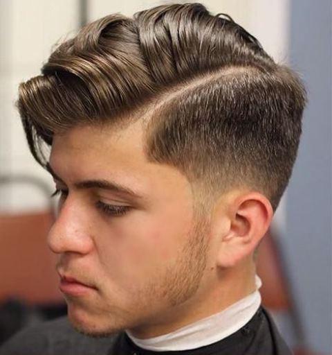 Model Rambut Kombinasi Panjang Dan Pendek