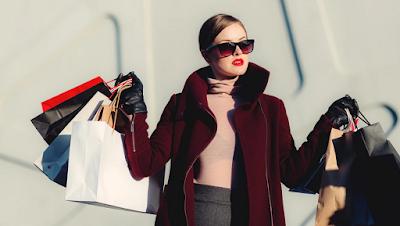 Are you stress shopping? - Healthbiztips