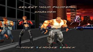 IniDia! Daftar 10 Game Multiplayer Terbaik PS1 38