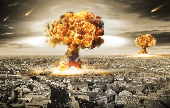 Is Nov. 6 Doomsday for GOP?