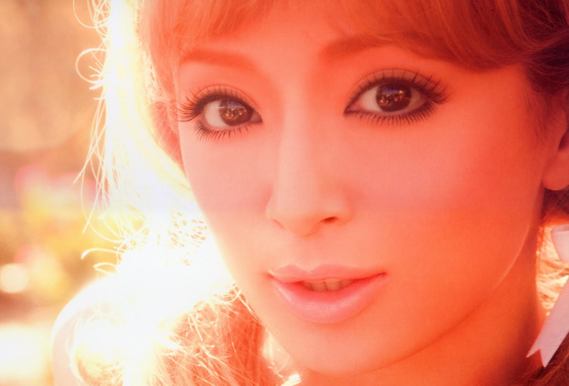 Album review: Ayumi Hamasaki - Love songs | Random J Pop