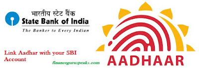 Link Aadhar Number with SBI Account