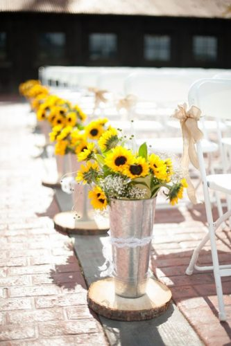 10 Popular Choices For A Bride Planning A Summer Wedding